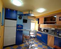 Apartament in regim hotelier Vidican (ap.1-bucataria)