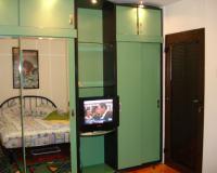 Studio: chambre double à louer court terme Timisoara