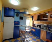 Flat 1 for rent short term Timisoara, modern and full equipped kitchen