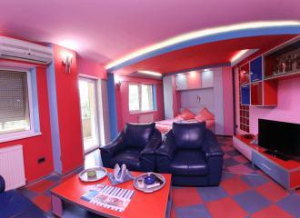 Appartamenti moderni ed economici da affittare per breve for Piani di appartamenti moderni