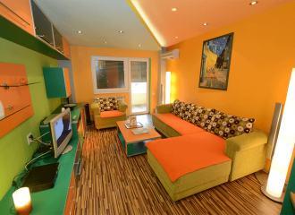 Locations d'appartements court terme Timisoara