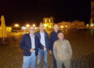 Timisoara e la migliore destinazione per la Romania come citta rumena
