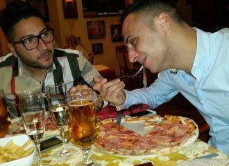 Buonissimi ristoranti italiani in Romania, a Timisoara
