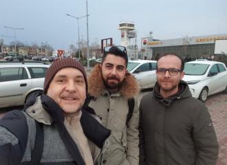 Divertimento in Romania con bellissime biondine di Timisoara
