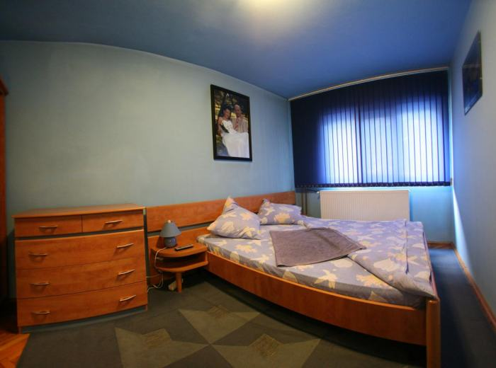 Short term apartment 5 Timisoara (Vidican), near city centre