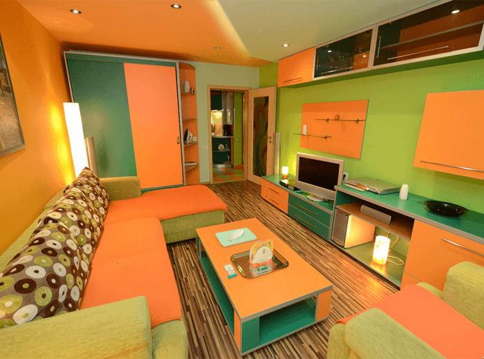 Apartamente in regim hotelier Timisoara Vidican (ap.2)