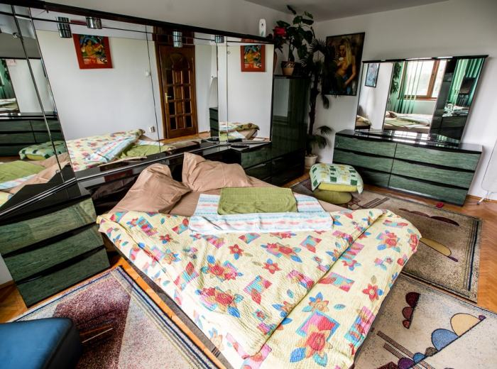 Regim hotelier Vidican Timisoara, apartamentul 3