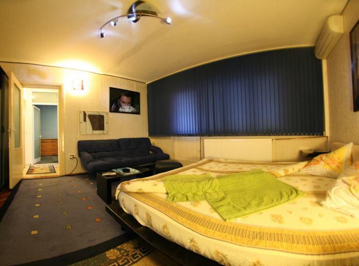 Appartamento trilocale da affittare a breve termine Timisoara (app.5)