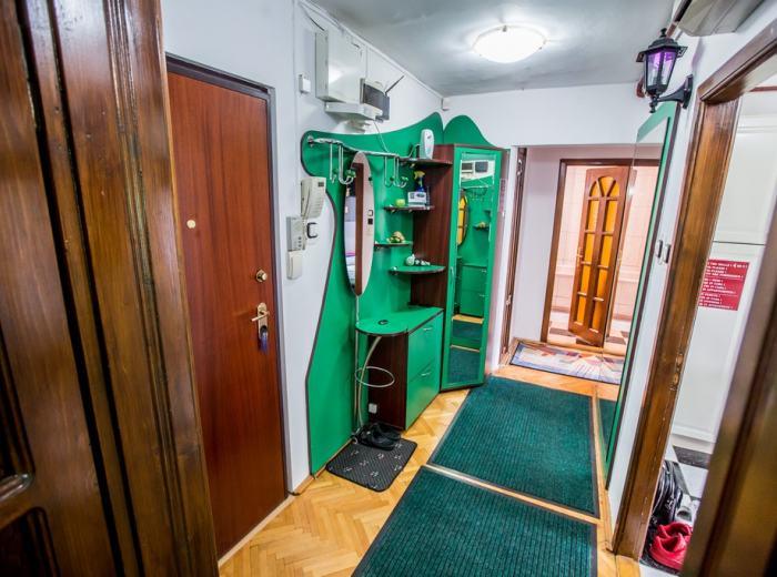 Holiday studio flat 3 rentals Timisoara, near the University Students Campus