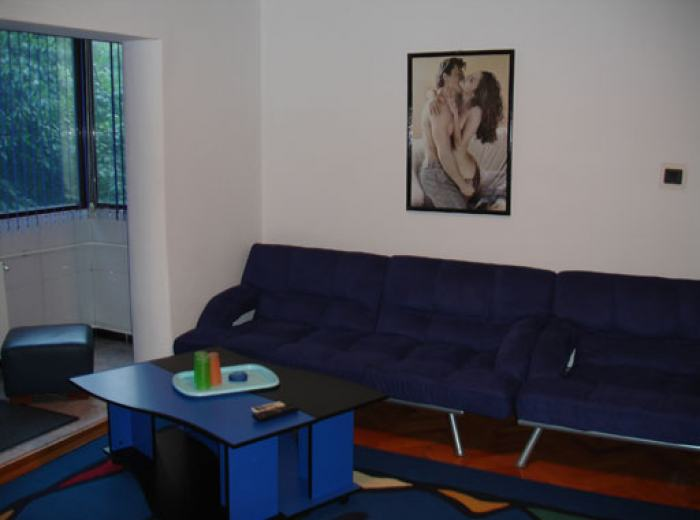Apartament cu 2 camere in regim hotelier Timisoara (ap.4)