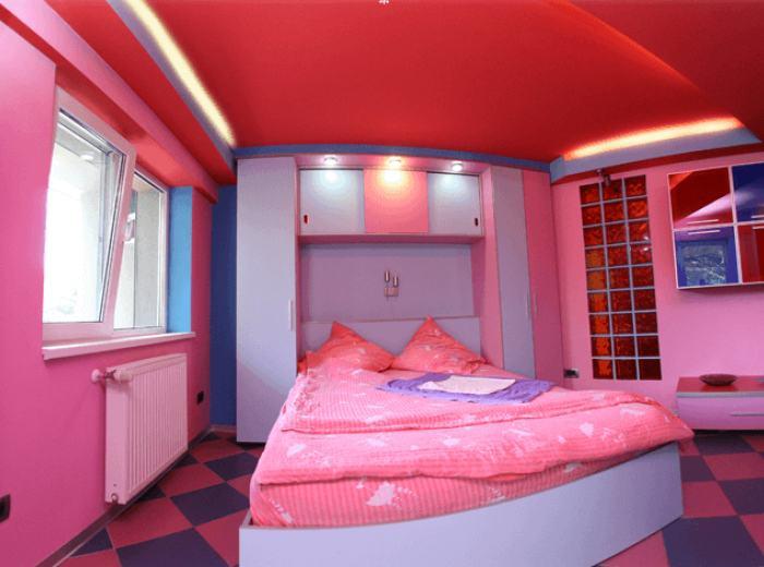 Short term 5 rooms apartment, Vidican Timisoara close to the Unirii Square and Operei Square