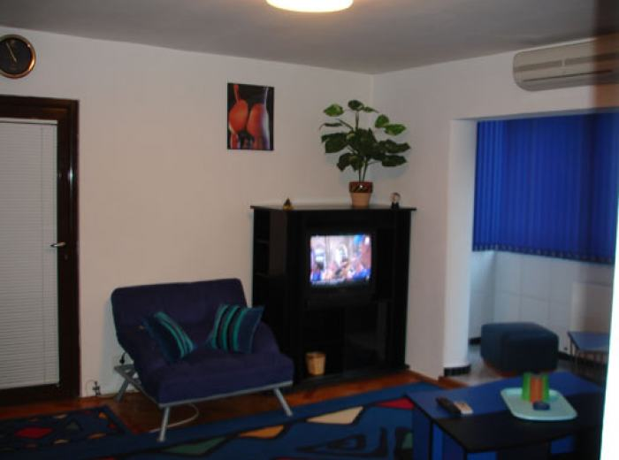 Short term apartment 4 rentals in Timisoara (Vidican), renovated, modern furnished and very comfortable