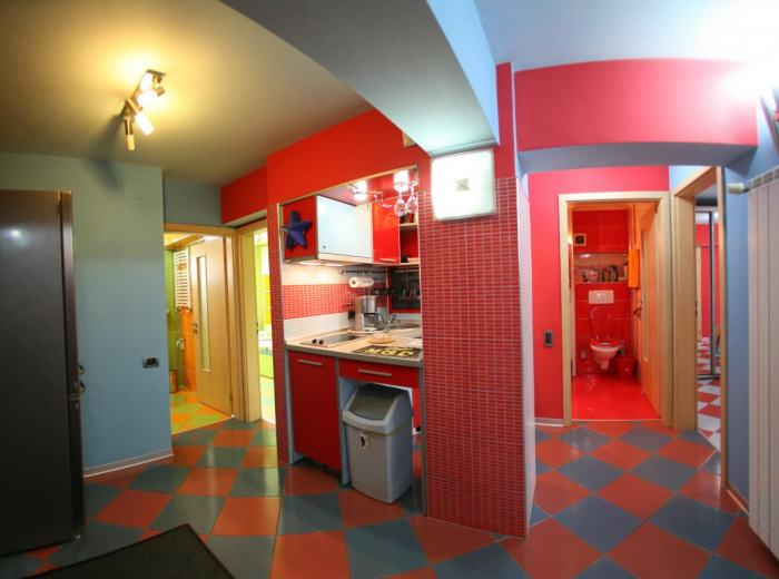 Short term rentals central apartment 6, Vidican Timisoara