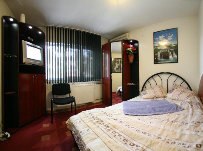 Da affittare 3 camere da letto a Timisoara breve termine (app.5)