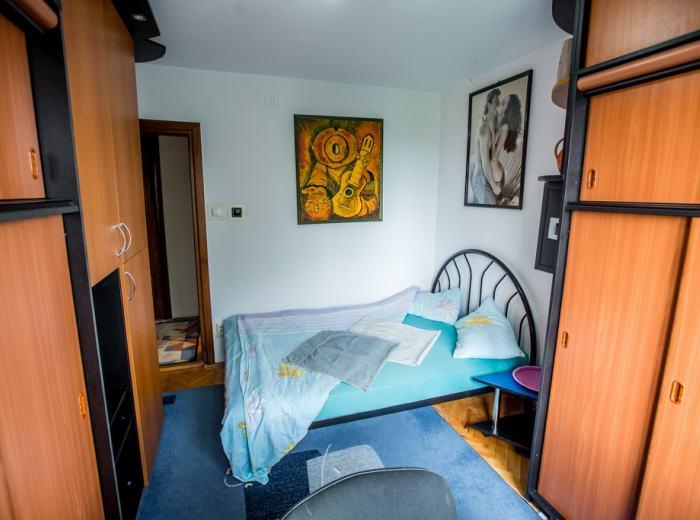 2 stanze da letto da affittare Timisoara (app.3)