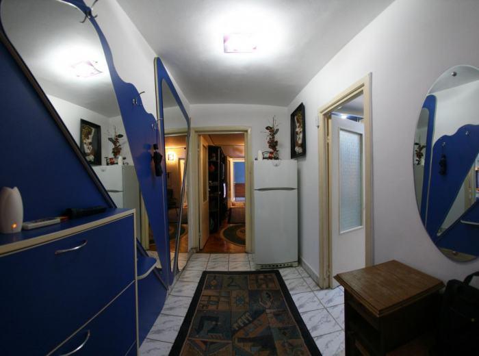 3 stanze da letto da affittare Timisoara breve termine (app.5)