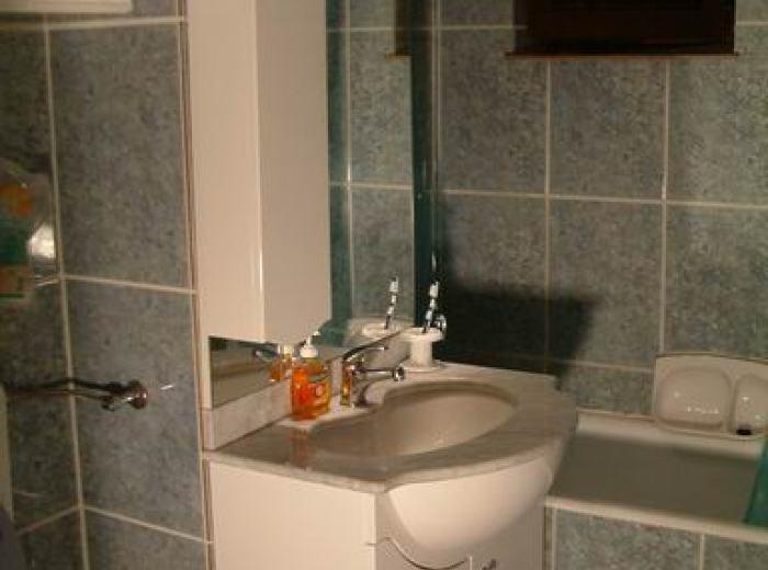 Appartamento bagna con vasca Timisoara (app.4)