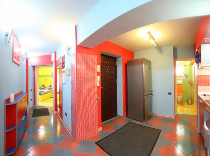 Short term for rent penthouse Vidican Timisoara, for groups and business travelers