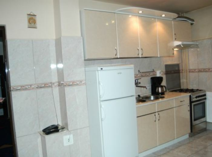 Vacation apartment 4 rentals in Timisoara (Vidican), modern and full equipped kitchen