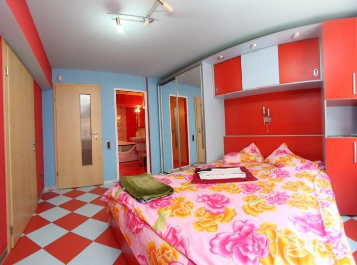 4 camere da letto da affittare Timisoara breve termine (app.6)