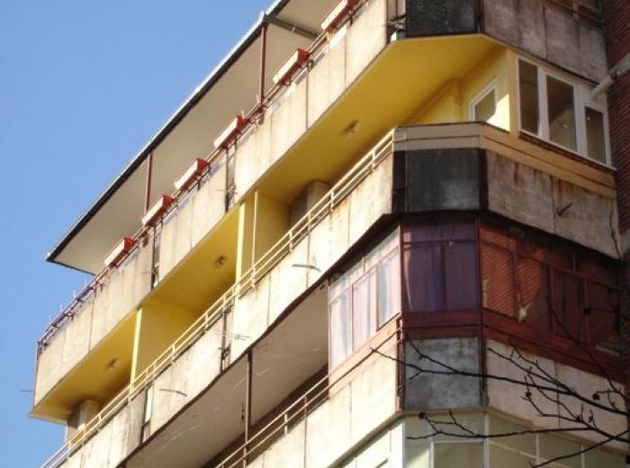 Apartamentos de lujo con 4 habitaciones dobles a corto plazo Timisoara