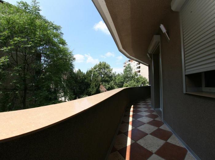4 dormitoare in regim hotelier Timisoara Vidican (terasa ap.6)