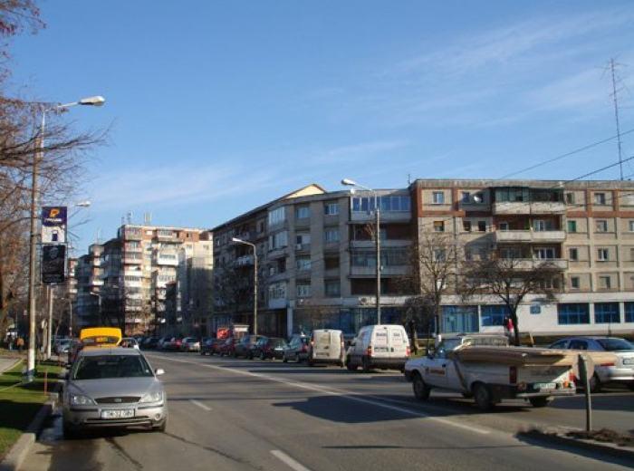 Apartamento con 4 habitacionesa corto plazo Timisoara